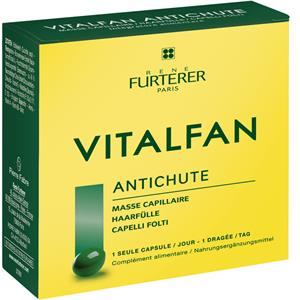 René Furterer - Vitalfan - For Hair Loss Antichute Hair Filler