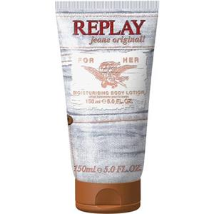 Replay - Jeans Original for Her - Body Lotion