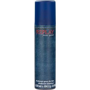 Replay - Jeans Spirit Man - Deodorant Spray Aerosol