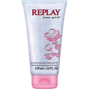 Replay - Jeans Spirit Woman - Body Lotion