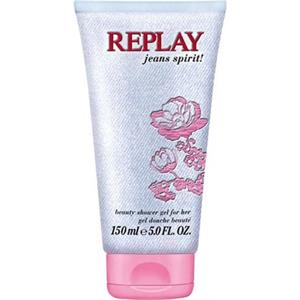 Replay - Jeans Spirit Woman - Shower Gel