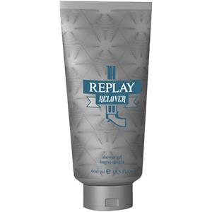 Replay - Relover for Him - All Over Body Shampoo