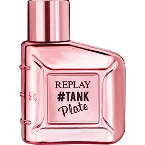 replay-damendufte-tank-plate-for-her-eau-de-toilette-spray-30-ml