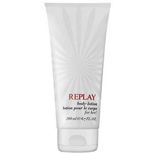 Replay - Woman - Body Lotion