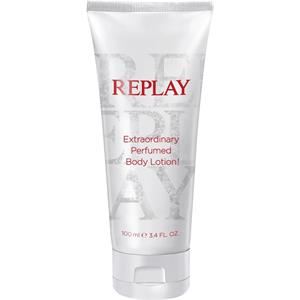 Replay - Woman - Body Lotion