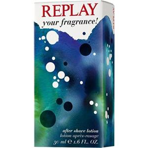 Replay - Your Fragrance Man - After Shave