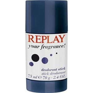 Replay - Your Fragrance Man - Deodorant Stick