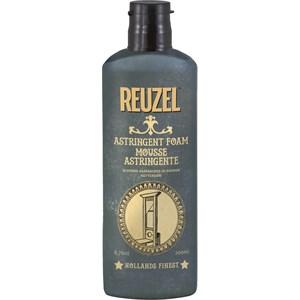 Reuzel - Beard grooming - Astringent Foam