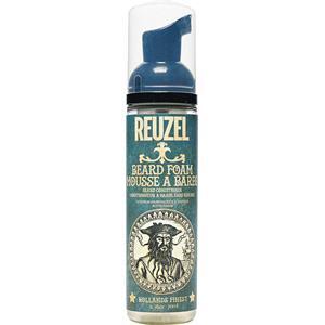 Image of Reuzel Herrenpflege Bartpflege Beard Foam 70 ml