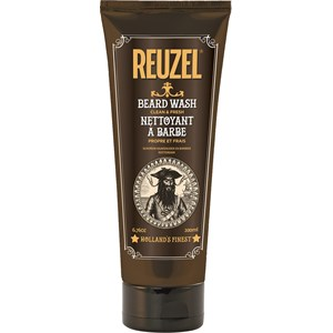 Reuzel - Beard grooming - Clean & Fresh Beard Wash