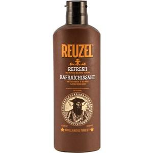 Reuzel - Beard grooming - No Rinse Beard Wash