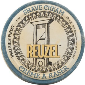 Reuzel - Beard grooming - Shave Cream