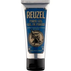 Reuzel - Haarpflege - Fiber Gel