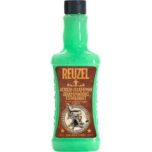 Reuzel - Haarverzorging - Scrub Shampoo