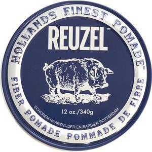 Reuzel - Styling - Fiber Hog Pomade