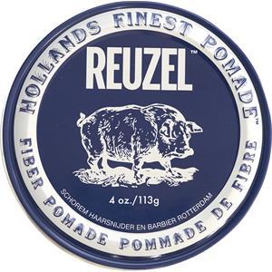 Reuzel - Haarstyling - Fiber Pig Pomade