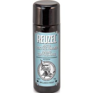 Reuzel - Styling - Matte Texture Powder
