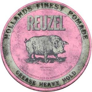 Reuzel - Styling capilar - Pomade Pink