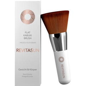 RevitaSun - Sun care - Flat Kabuki Brush
