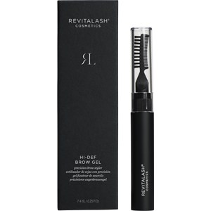 Revitalash - Gesichtspflege - Hi-Def Tinted Brow Gel
