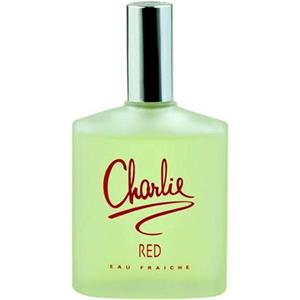 Revlon - Charlie Red - Eau Fraîche Spray