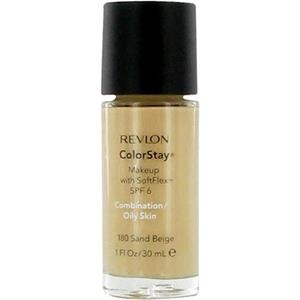 Revlon - Gesichtsmake-up - Colorstay Combination Oily Skin