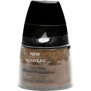 Revlon - Gesichtsmake-up - Colorstay Mineral Foundation