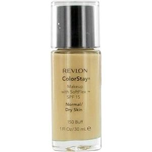 Revlon - Gesichtsmake-up - Colorstay Normal to Dry Skin