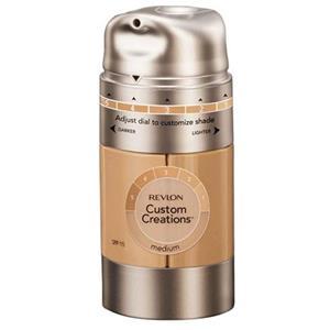 Revlon - Gesichtsmake-up - Custom Creations Foundation