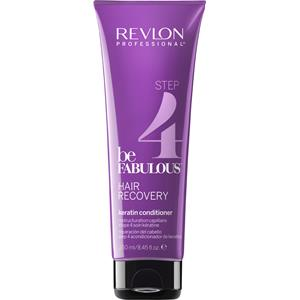 Revlon Professional - Be Fabulous - Hair Recovery Step 4 Keratin Conditioner