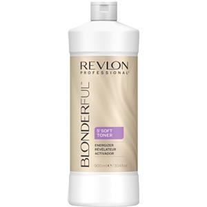 Revlon Professional - Blonderful - Soft Toner Energizer