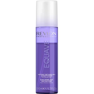 Revlon Professional - Equave - Blonde Detangling Conditioner