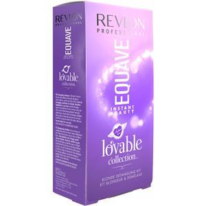 Revlon Professional - Equave - Blonde Detangling Set