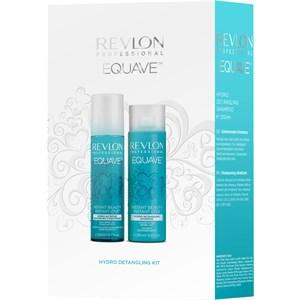 Revlon Professional - Equave - Hydro Set