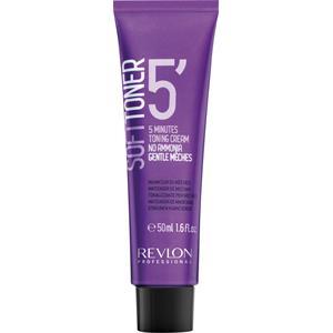 Revlon Professional - Gentle Mèches - Soft Toner Cream
