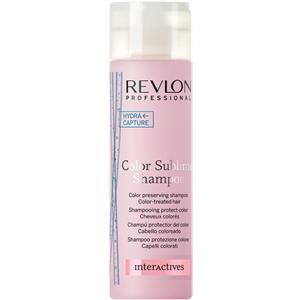 Revlon Professional - Interactives - Color Sublime Shampoo