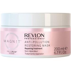 Revlon Professional - Magnet - Anti-Pollution Restoring Mask