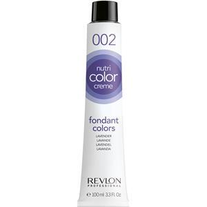 Revlon Professional - Nutri Color Creme - 002 Lavender
