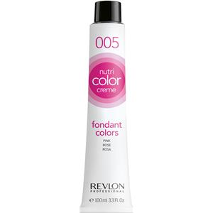 Nutri Color Creme 005 Pink Van Revlon Professional Parfumdreams