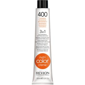 Revlon Professional Haarpflege Nutri Color Creme 009 Türkis 100 ml