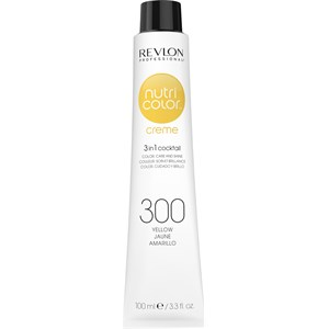 Nutri Color Creme 300 Geel Van Revlon Professional Parfumdreams