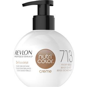 Revlon Professional - Nutri Color Creme - 713 Havanna