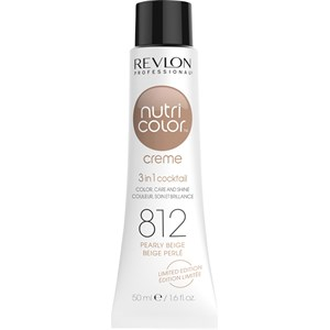 Revlon Professional - Nutri Color Creme - 812 Pearly Beige