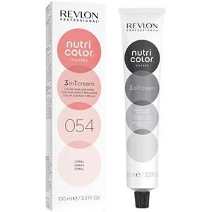 Revlon Professional - Nutri Color Filters - 054 Coral