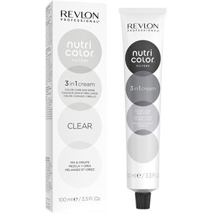 Revlon Professional - Nutri Color Filters - Clear