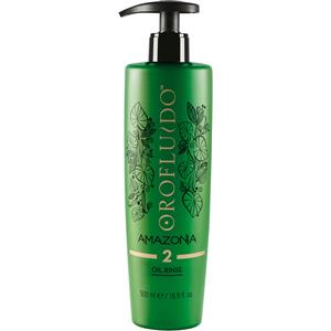 Revlon Professional - Orofluido Amazonia - Step 2 Oil Rinse