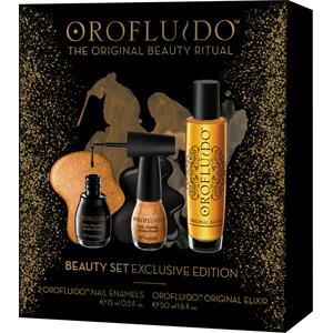 Revlon Professional - Orofluido - Beauty Set Exclusive Edition
