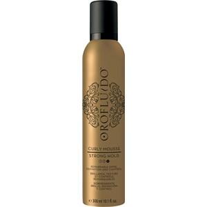 Revlon Professional - Orofluido - Curly Mousse