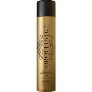 Revlon Professional - Orofluido - Hairspray Strong Hold