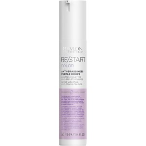 Revlon Professional - Re/Start - Anti-Brassiness Purple Drops